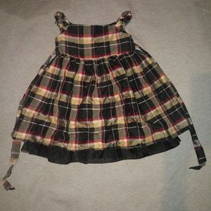 Girls Designer Dress 2T